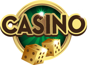 Casino logo footer