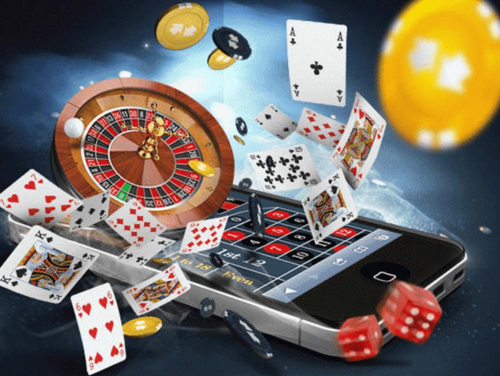 nya casinon online