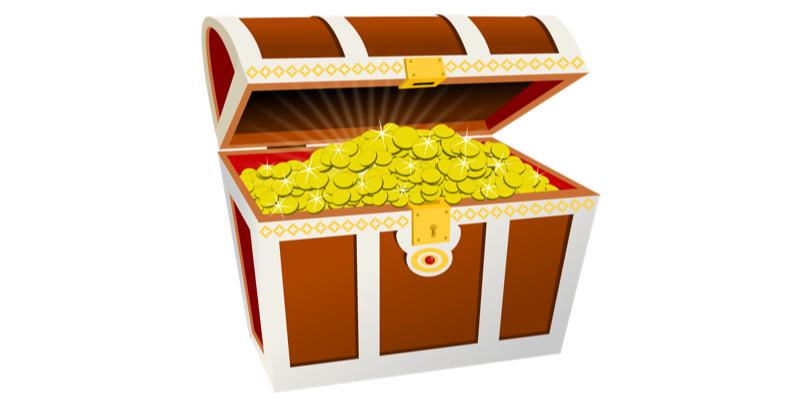 kista med caisno bonus